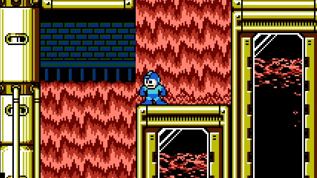 Remix: Mega Man 3 – Shadow Man