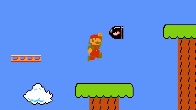 Remix: Super Mario Bros. – Main Theme