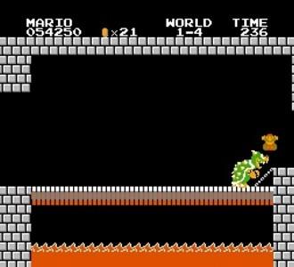 Super Mario Bugs – Parte III