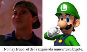 LuigiLuigi