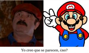 MarioMario