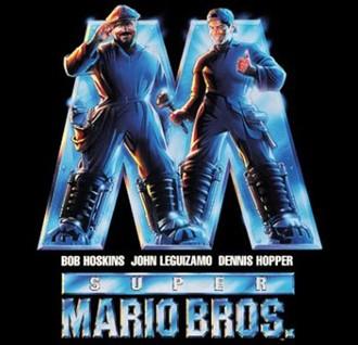 Super Mario Bros., la película – Parte I