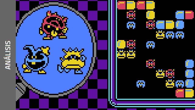 Análisis: Dr. Mario (NES, 1990)