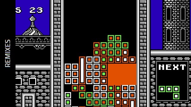 Remix: Tetris (BPS) – Technotris