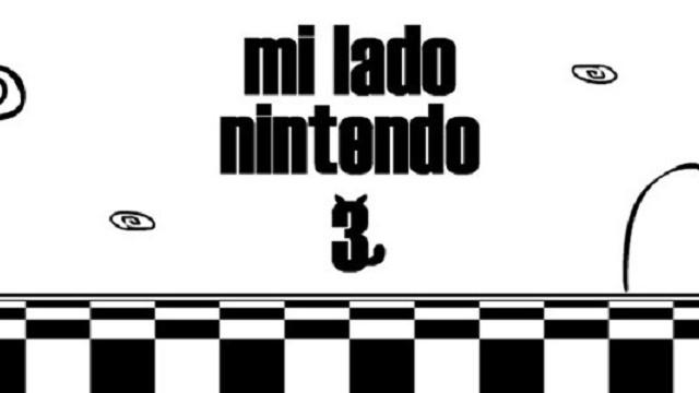 Inicio Temporada 2011-2012: Mi lado Nintendo 3