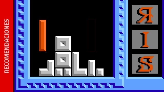 RecomendacioNES 1 – Tetris (Tengen, 1989)