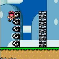 Kaizō Mario World en Mi lado Nintendo