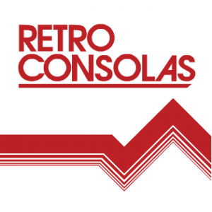 Logotipo de RetroConsolas