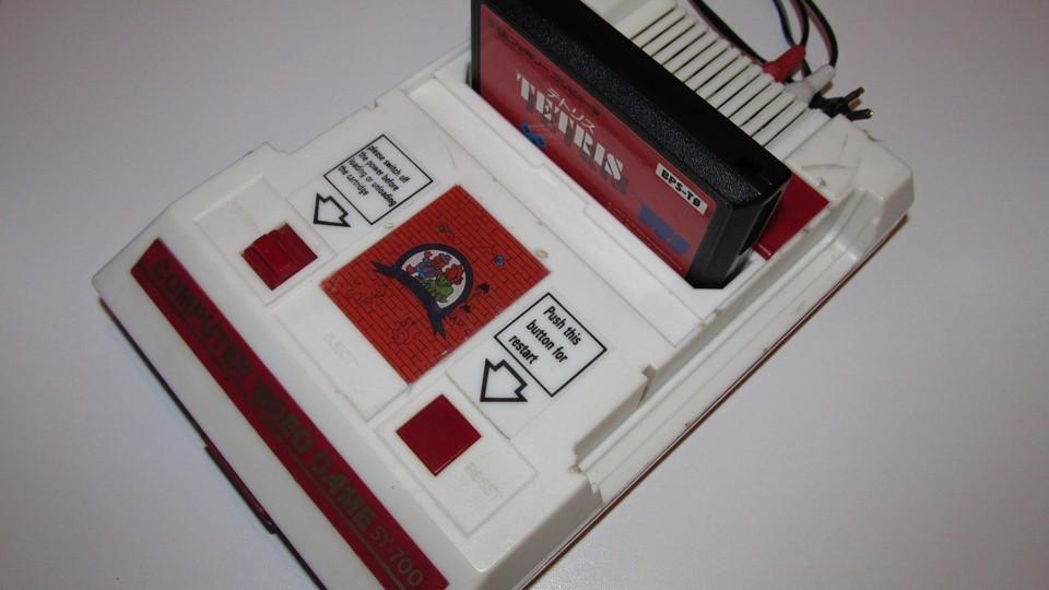 Cómo jugar juegos de Famicom sin tener un Famicom