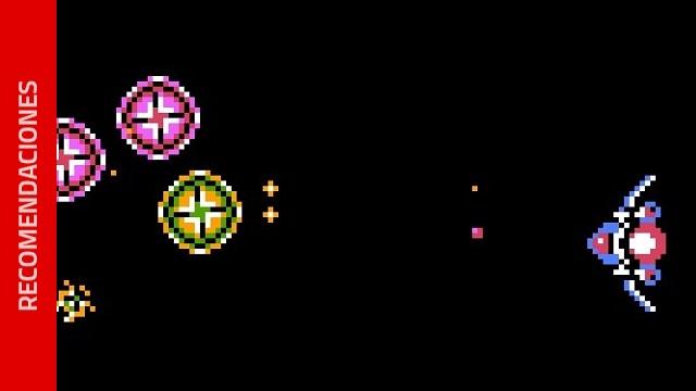 RecomendacioNES 5: Gyruss (1988)
