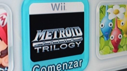 Impresiones sobre Metroid Prime: Trilogy para Wii U