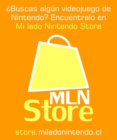 Mi lado Nintendo Store