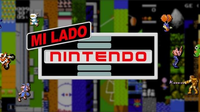 Mi renovado lado Nintendo