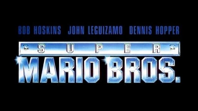 Super Mario Bros., la película – Parte II