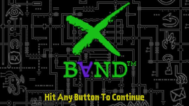 XBAND: el milagro de los años 90 para jugar Super Nintendo en línea